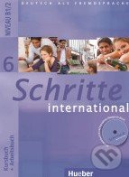 Schritte international 6 (Paket) - Daniela Niebisch