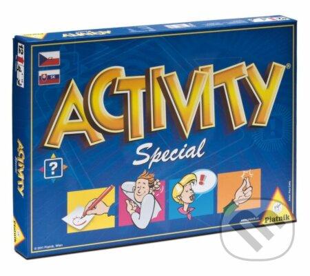 Activity Special -