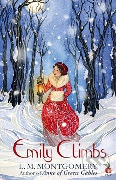 Emily Climbs - Lucy Maud Montgomery