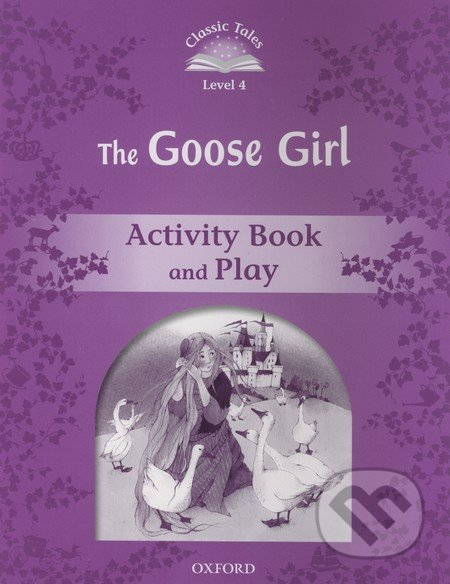 The Goose Girl -