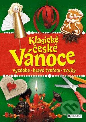 Klasické české Vánoce -