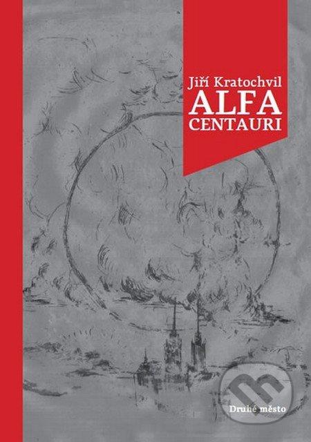 Alfa Centauri - Jiří Kratochvil