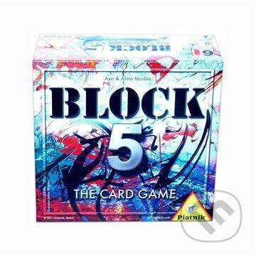 Block 5 -