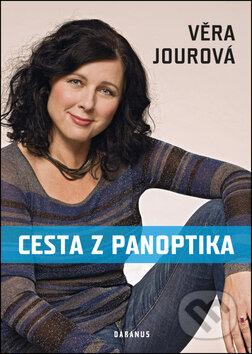 Cesta z panoptika - Věra Jourová