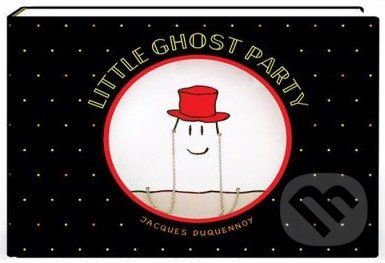 Little Ghost Party - Jacques Duquennoy