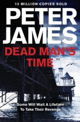 Dead Man\'s Time - Peter James