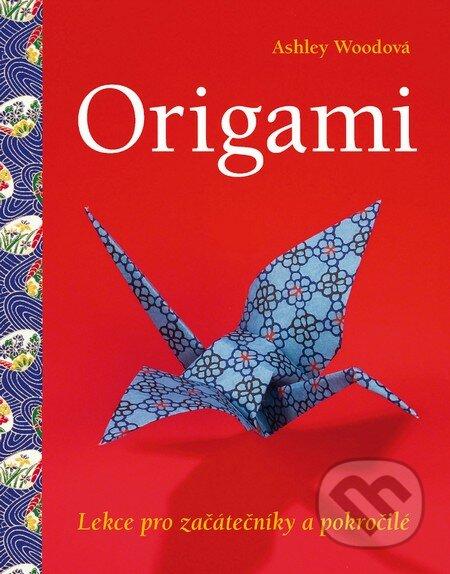 Origami - Ashley Woodová