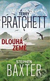 Dlouhá Země - Terry Pratchett, Stephen Baxter