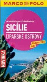 Sicílie, Liparské ostrovy -