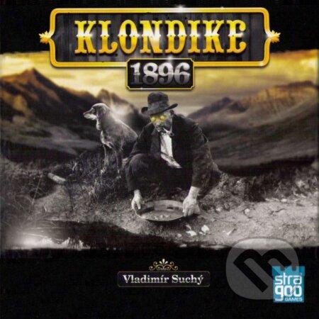 Klondike 1896 - Vladimír Suchý
