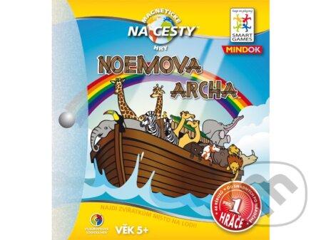 Noemova archa -