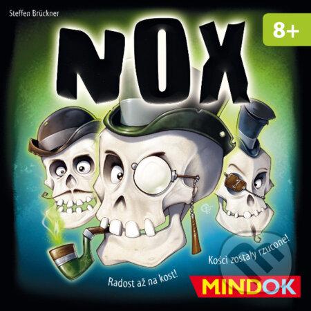 Nox - Steffen Brückner