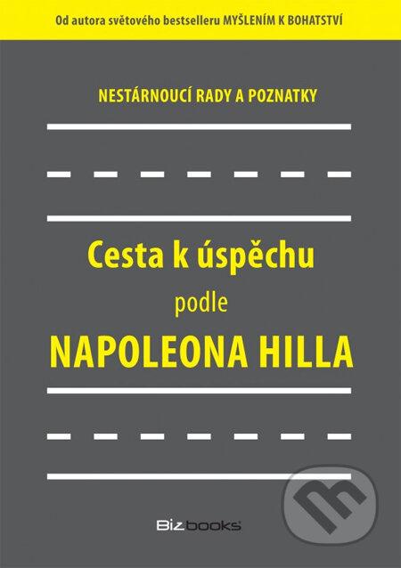 Cesta k úspěchu podle Napoleona Hilla -