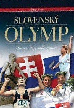 Slovenský olymp - Anton Zerer