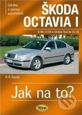 Škoda Octavia I (8/96 – 5/04, Octavia Tour do 10-10) - H. R. Etzold