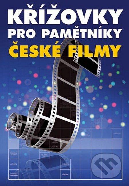 Křížovky pro pamětníky – České filmy -