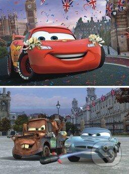Cars 2 v 1 -