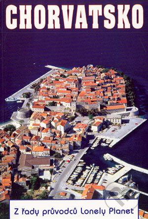 Chorvatsko - Kolektív autorov