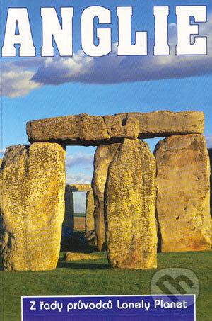 Anglie - Kolektív autorov