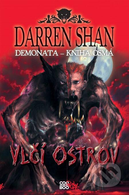 Demonata (Kniha osmá) - Darren Shan