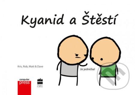 Kyanid a Štěstí -