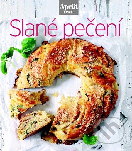 Slané pečení - kuchařka z edice Apetit (14) -