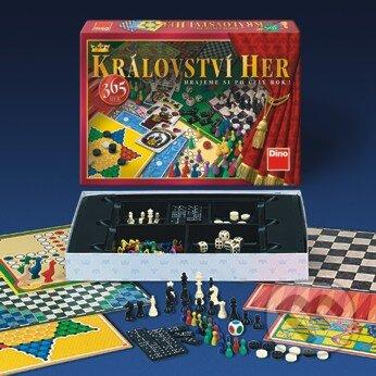 Království her (365 her) -
