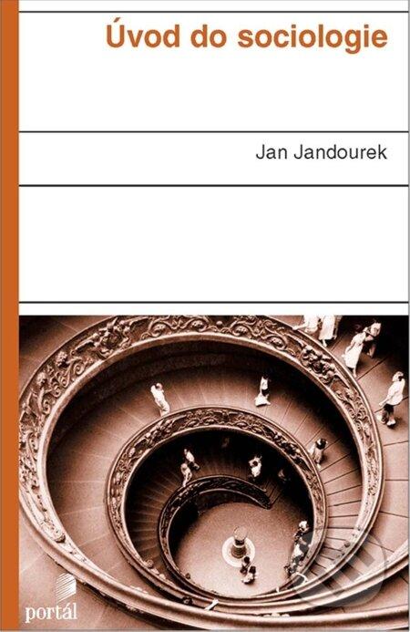 Úvod do sociologie - Jan Jandourek