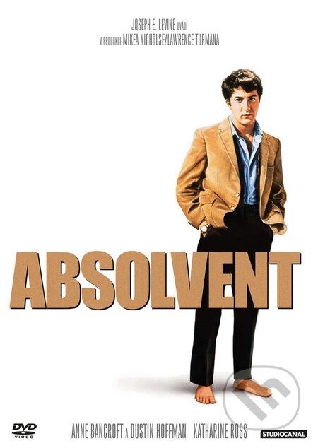 Absolvent DVD