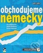 Obchodujeme německy - Náhled učebnice
