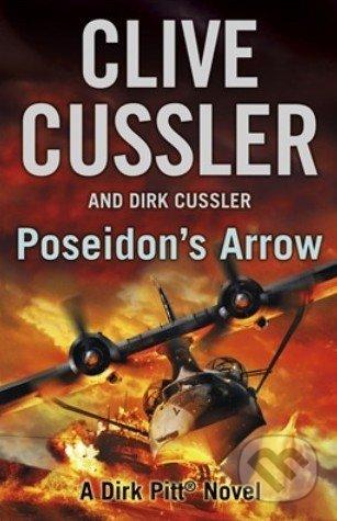 Poseidon\'s Arrow - Clive Cussler, Dirk Cussler