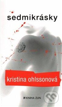 Sedmikrásky - Kristina Ohlsson