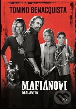 Mafiánovi - Tonino Benacquista