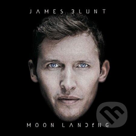 James Blunt: Moon Landing - James Blunt