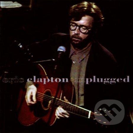 Eric Clapton: Unplugged - Eric Clapton