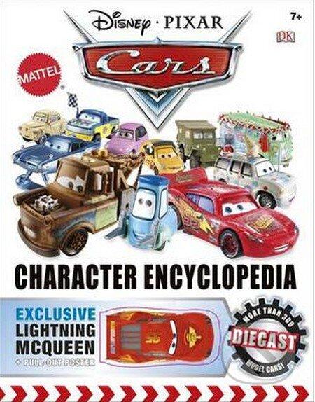 Disney Pixar Cars -