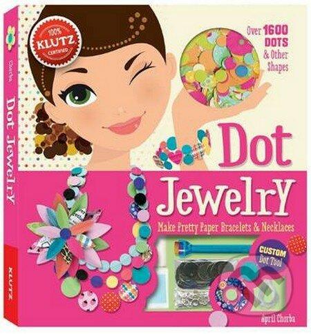 Dot Jewellery - April Chorba