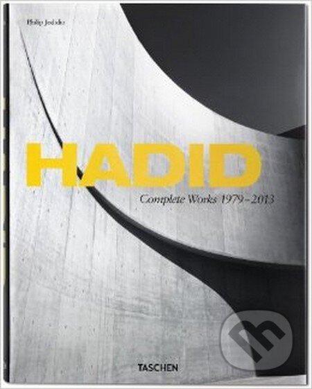 Hadid - Florian Kobler