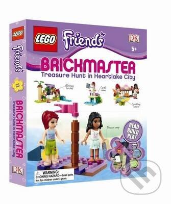 LEGO Friends: Brickmaster -