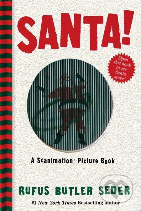 Santa! - Rufus Butler Seder