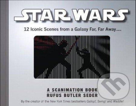 Star Wars - Rufus Butler Seder