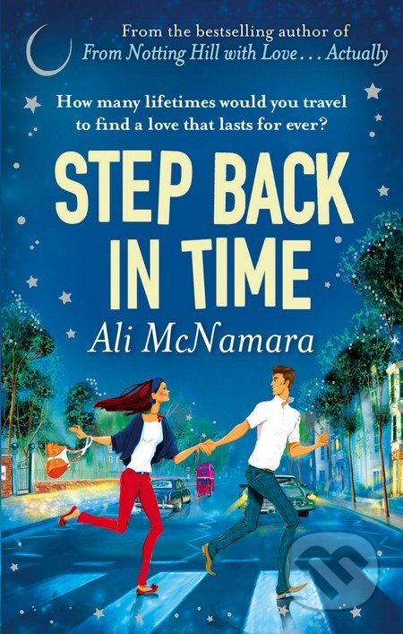 Step Back in Time - Ali McNamara
