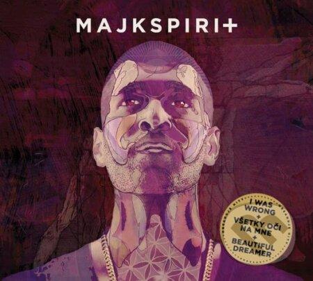 Majk Spirit: Nový človek DELUXE - Majk Spirit