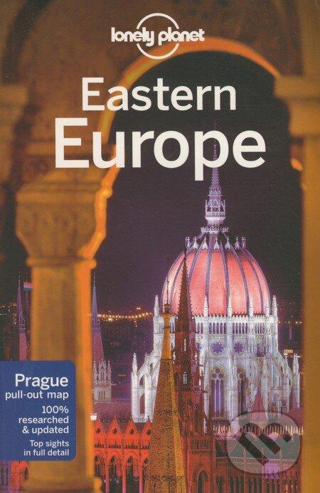 Eastern Europe - Tom Masters, Carolyn Bain, Mark Baker, Greg Bloom