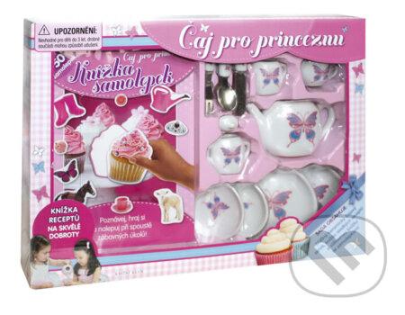 Čaj pro princeznu -