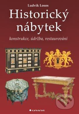 Historický nábytek - Ludvík Losos
