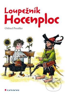 Loupežník Hocenploc - Otfried Preussler