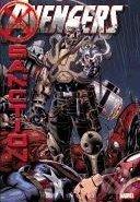 Avengers: X-Sanction - Jeph Loeb