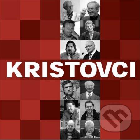 Kristovci - Emília Mihočová, Ľubo Bechný, Terézia Rončáková