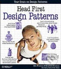 Head First Design Patterns - Bert Bates